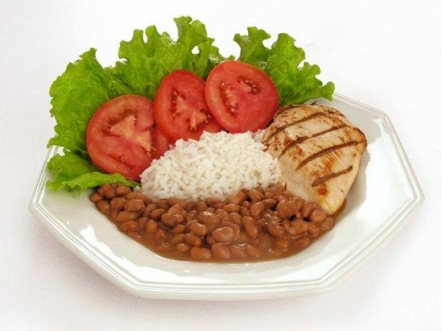 Qual comida mais combina com você?