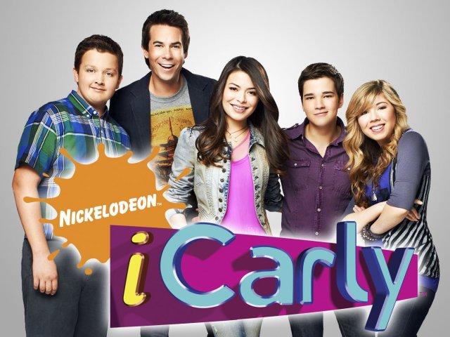 Quem é Você em ICarly!?