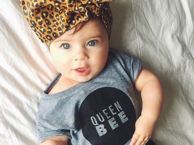 Como seria sua bebê tumblr?