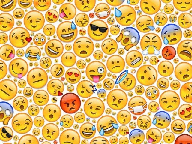 Dia do Emoji: Você sabe o que eles querem dizer?