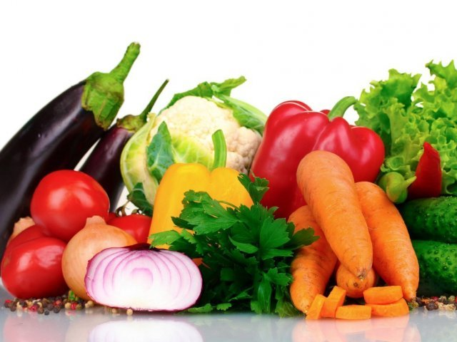 Qual legume você seria?