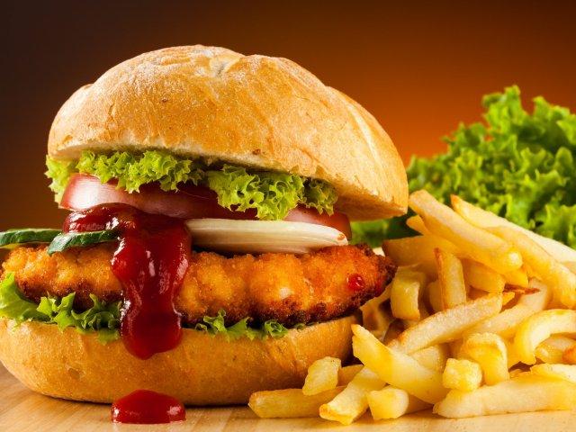 Qual é o seu Fast Food preferido?