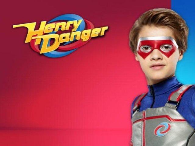 Você é fã de Henry Danger ?
