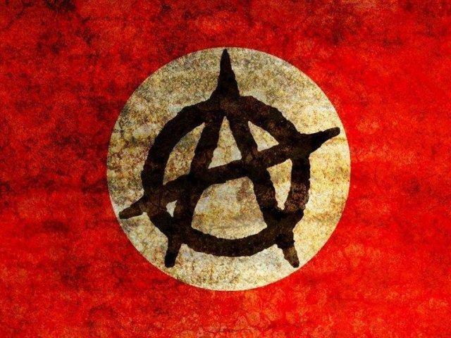 Qual sua vertente anarquista?
